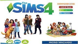BAIXE E INSTALE The Sims 4 Completo Pt-Br 2018 V1.36