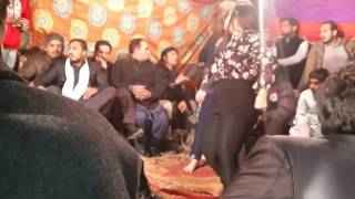 Gujranwala stage dance