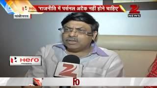BJP will come into power: Pratibha Advani