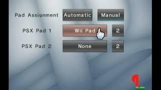 Playstation 1 Emulator Wiiu
