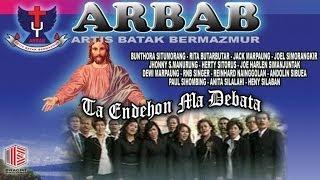 Arbab Jack Marpaung 3J Tu Jolom O Debata MP3