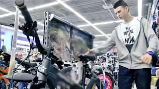 Купил велосипед - не забудь про замок