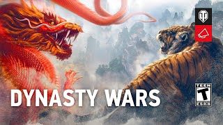 Dynasty Wars: A New Event with an Impressive Reward