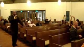 christ église de trinidad