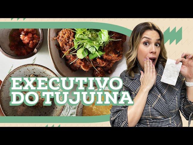 TUJUÍNA (ANTIGO RESTAURANTE TUJU) | DEB VISITA | Go Deb