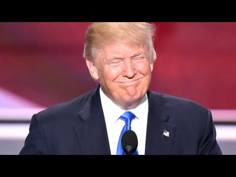 Controversy surrounds Trump amid GOP nomination acceptance