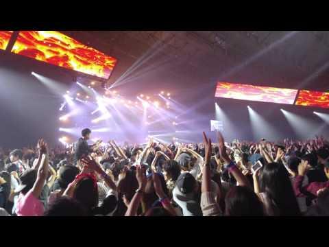 R3hab - Hello(marshmello Remix) @Electrox 2016(Tokyo) UHD 4K