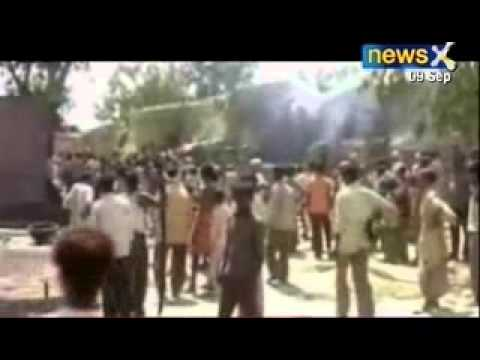 Communal Riots in India: Muzaffarnagar riots Aftermath, blame game amongst politicians Travel Video