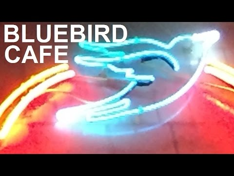 The Bluebird Cafe In Nashville - Amazing Music - How To Get Reservations Or Walk Up Seats #BlueBird