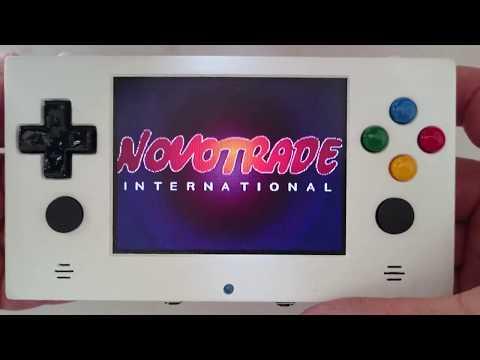 GamOdroiD C0 : Sega 32X