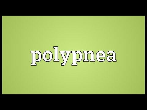 Header of polypnea