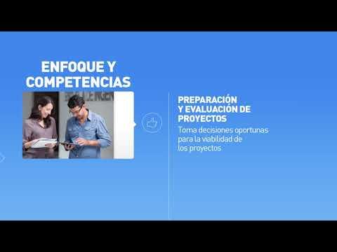 Especialización en Gerencia de Proyectos EIA