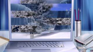 BELYM SNEGOM     MOY VIDEO KLIP Proekt1