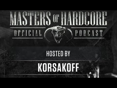 Official Masters of Hardcore podcast 149 by Korsakoff