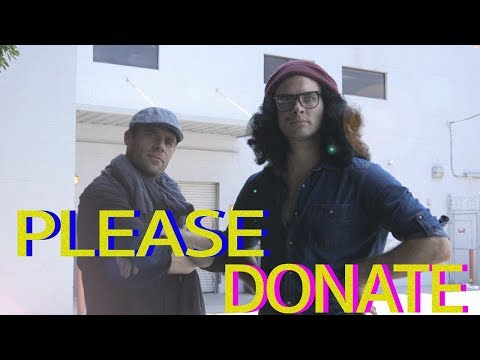 PLEASE DONATE  Matt & Dan  Episode Four