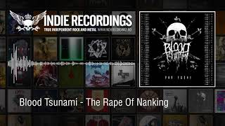 Watch Blood Tsunami The Rape Of Nanking video
