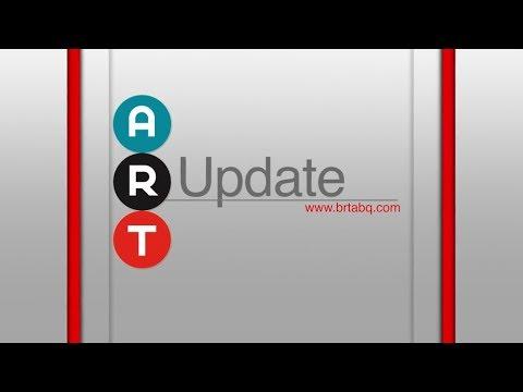 ART (Albuquerque Rapid Transit) Update  6-15-17