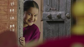 Hamama Re Pora - Kids Fun Song - Rama Madhav - Latest Marathi Movie