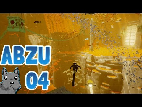 Abzu #4 Breathtaking Underwater Explorer ScottDogGaming