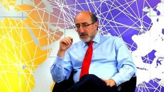La Otra Cara con Juan Lozano: Armando Benedetti y Alfredo Rangel