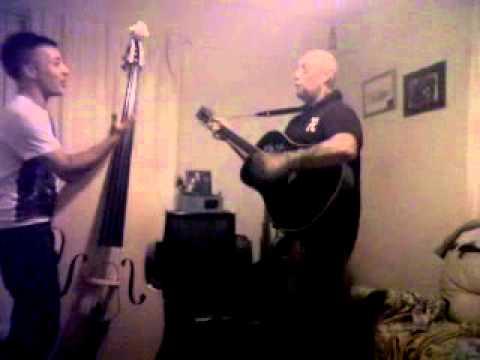 steve holloway and paul caira jamminnnn :D