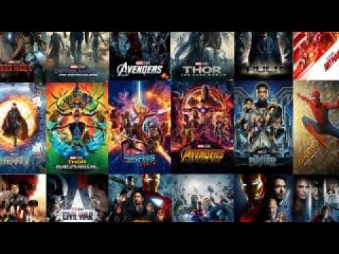 HOW TO WATCH ANY MARVEL MOVIE FOR FREE 2019