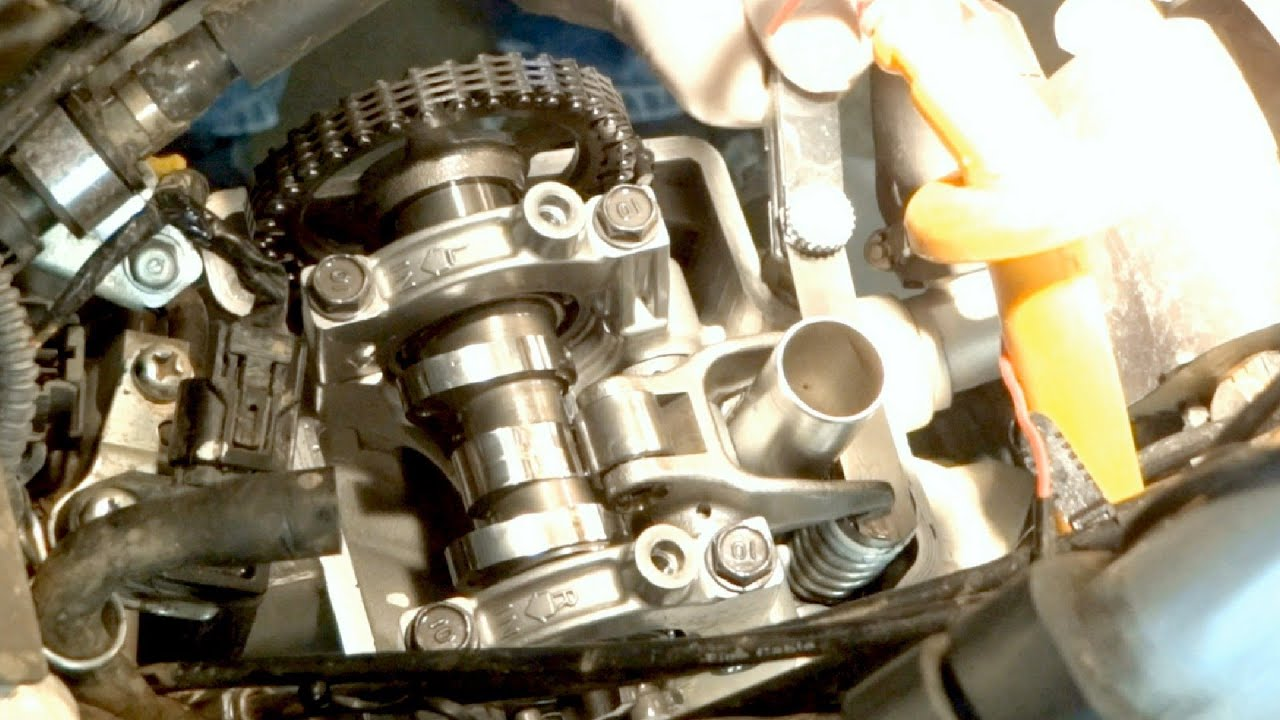 Everything You Need to Know About Checking And Shimming Valves