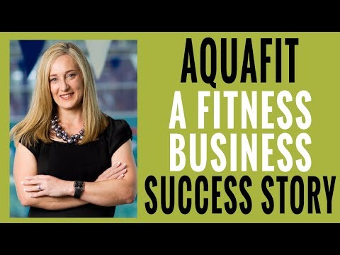Episode 128: In the Trenches of an Award Winning Fitness Business with Kristen Green