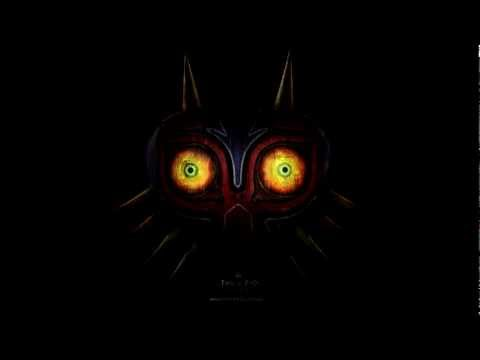 Time's End- Majora's Mask Remixed - 10 Time's End
