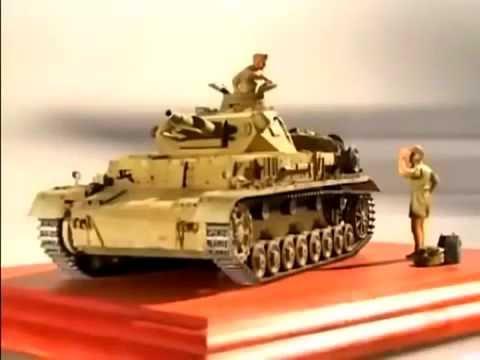 Plamo Tsukurou 2x09 Tamiya Schwerer Panzerspähwagen 8Rad Sd Kfz 232 + Diorama enhanced