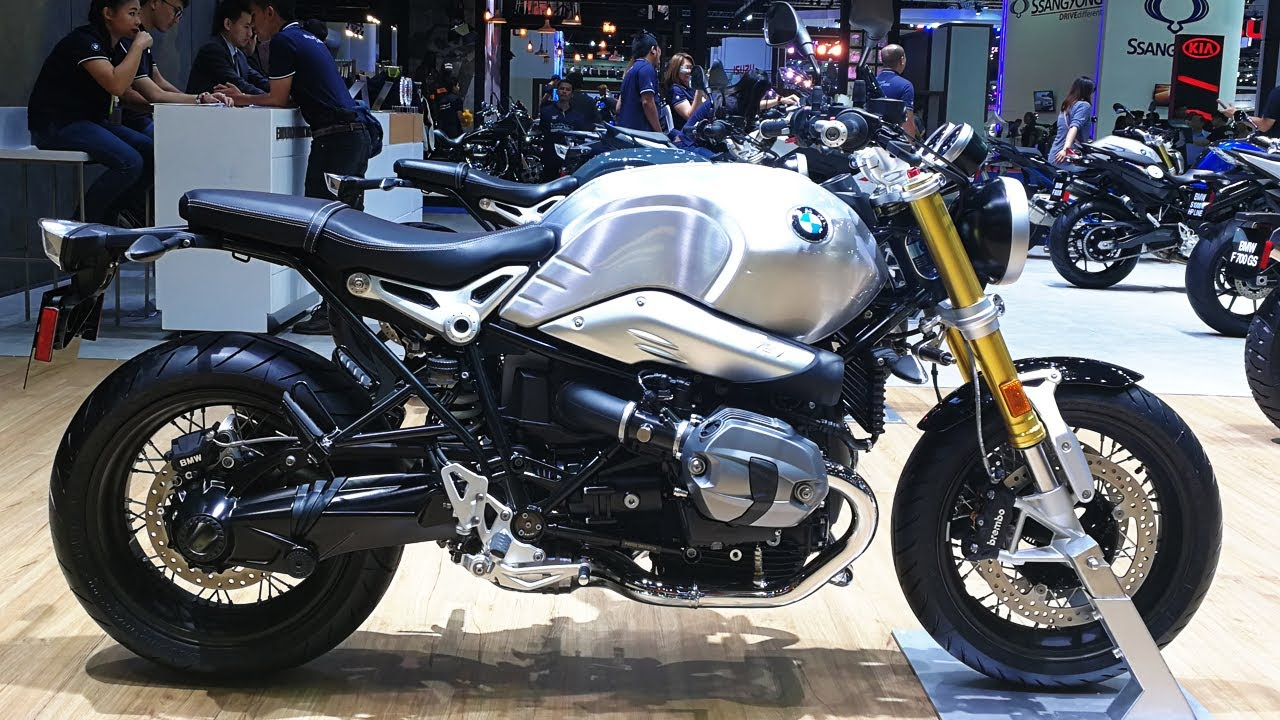 bmw r nine t 2017 youtube. Black Bedroom Furniture Sets. Home Design Ideas