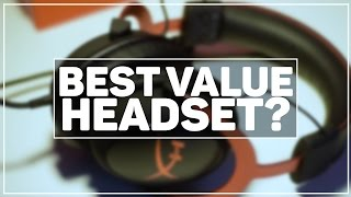 HyperX Cloud 2 Headset Review - A Great Value Option?