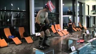 Marcel Hirscher - FIS Weltcup Riesenslalom Herren in Sölden 2014/15 - Siegesfahrt + Interview Der unglaubliche 2. Durchgang von Marcel Hirscher beim