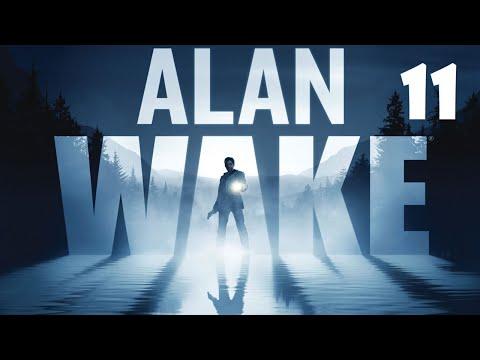 Alan Wake (11) Violent Streak |