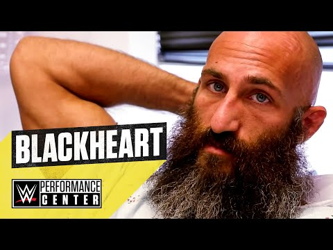 Tommaso Ciampa Opens Up About His Injury | Part 1 Of 3