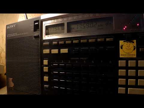 12 01 2018 Vatican Radio Liturgy in English to ME 1155 on 17590 Santa Maria di Galeria