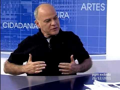 Fala Sério: Marcos Rojo (26/12/2011)