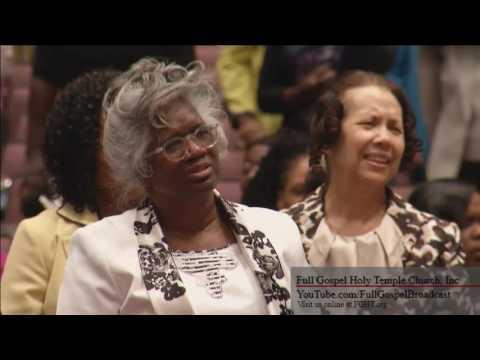 FGHT Dallas: Pre-Convocation Musical (July 17)