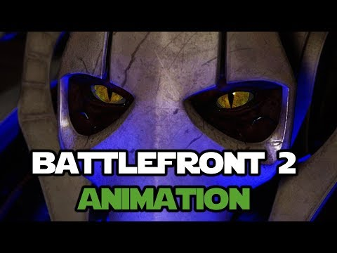 FEAR - Star Wars: Battlefront II Animation [UE4] thumbnail