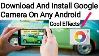 Main Apko Google Camera Kese Download — ZwiftItaly