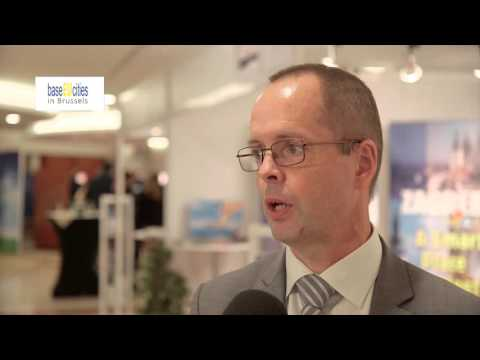 baseEUcities - European Investment Bank