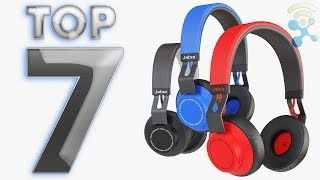 """TOP 7 Best Wireless Headphones """"UNDER $50"""" You Can Buy Right Now on AMAZON 2018"""