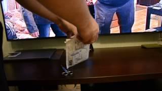 Посылка с Aliexpress №95 - HDMI-HDMI Кабель(, 2014-11-12T13:13:47.000Z)