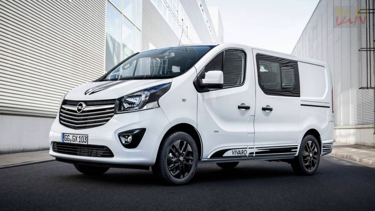 2017 opel vivaro sport youtube. Black Bedroom Furniture Sets. Home Design Ideas