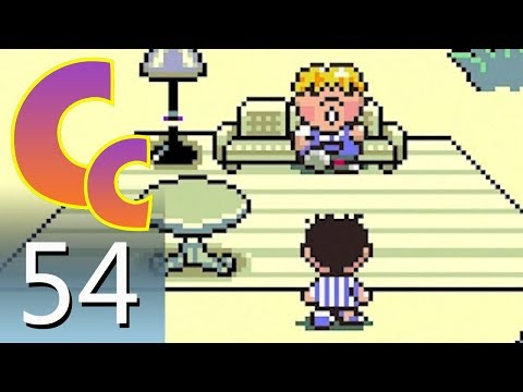 EarthBound – Episode 54: I Magicant Even