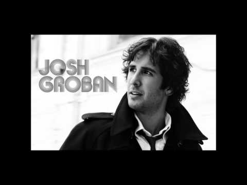 Josh Groban You Will Never Walk Alone