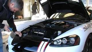 Dodge Viper SRT10 ACR-X 2010 Videos