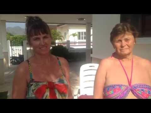 """Спа тур на """"Вилла Ди""""из YouTube · С высокой четкостью · Длительность: 3 мин58 с  · Просмотры: более 1000 · отправлено: 25.08.2014 · кем отправлено: Отдохни и Похудей в Таиланде"""
