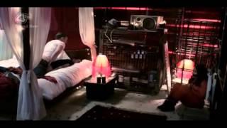 MISFITS (отбросы) сезон 5 отрезок секси бармен пременил пипирачку на хорошое дело
