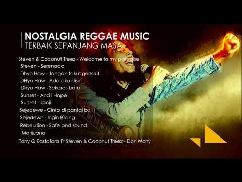 Nostalgia | Music Reggae Terbaik | Sepanjang Masa